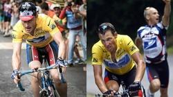Lance Armstrong - Szatan kolarstwa - miniaturka