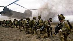 Ponad 5 tys. żołnierzy USA trafi z RFN do innych krajów. Przeniesienie dowództwa USA w Europie - miniaturka