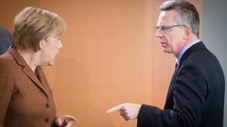 Zmiana w retoryce Niemiec wobec uchodźców - miniaturka