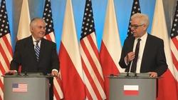 Kuźmiuk: Nie UE, ale USA obronią nas przed rosyjską dominacją gazową - miniaturka