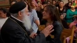NIESAMOWITE! JEZUS uwolnił opętaną muzułmankę. ZOBACZ SAM! - miniaturka