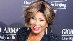 Tina Turner w stanie krytycznym! - miniaturka