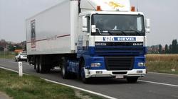 Skandal! Rosjanie bezprawnie nękają polskich kierowców - miniaturka