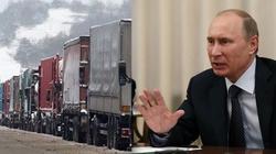 Rosja szykuje blokadę wymierzoną w Polskę! - miniaturka