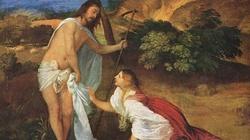 Tajemnice uczniów Jezusa i niezwykłego stosunku Mesjasza do kobiet  - miniaturka