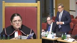 [Wideo] Prof. Pawłowicz ostro stawia do pionu przedstawiciela RPO podczas rozpatrywania wniosku premiera ws. TSUE - miniaturka