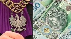 Kasta basta. Dyrektor Sądu Apelacyjnego w Krakowie z aktem oskarżenia - miniaturka