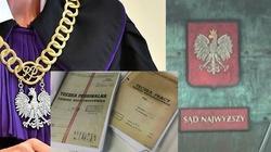 Sędzia NSA zarejestrowana jako TW uderza w nowych prezesów Sądu Najwyższego - miniaturka