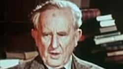 Tolkien: Jaki jest ulubiony temat diabła? Oczywiście, seks! - miniaturka