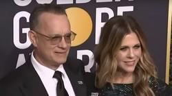 Koronawirus. Tom Hanks i Rita Wilson już zdrowi - miniaturka