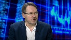 TYLKO U NAS! Prof. Tomasz Grzegorz Grosse: Procesy centralizacji i federalizacji UE uruchomią silniejsze procesy dezintegracji - miniaturka