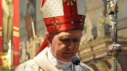 Abp Peta: Synod nie zmieni Ewangelii ani doktryny Kościoła - miniaturka