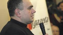 Tomasz Sakiewicz dla Frondy: Korwin-Mikke gra na Rosję i wspiera Putina - miniaturka