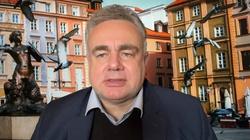 Tomasz Sakiewicz: Cel jest jeden. Zmusić Polskę do przyjęcia dyktatu gazowego ze strony Rosji i Niemiec - miniaturka