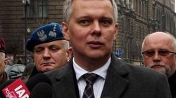 Siemoniak nie ma argumentów, więc atakuje: Minister Macierewicz jak Herkules - miniaturka