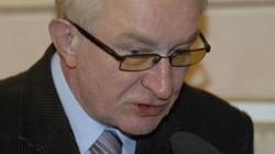 SKANDALICZNE!!! Tomasz Wołek: Kaczyński to psychopata, jest chory psychicznie - miniaturka