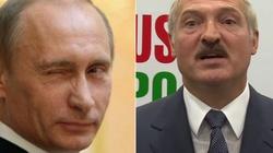 Maładiec Łukaszenka zrehabilitował się w oczach Kremla, fałszując wybory i zamykając w łagrach opozycję? - miniaturka