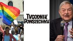 """Strzemecki: Przewrotny """"znak pokoju"""" - miniaturka"""