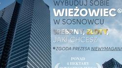 Dr Jerzy Bukowski: Sosnowiecki humor - miniaturka