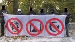 W Olsztynie już tresują z multi-kulti! - miniaturka