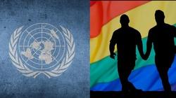 ONZ szykuje czarną listę ,,homofobów''? - miniaturka