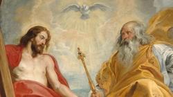 O. Jacek Salij OP: Logika Bożego udzielania się ludziom - miniaturka