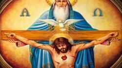 O. Jacek Salij: Logika Bożego udzielania się ludziom - miniaturka