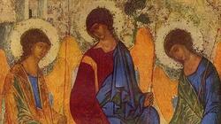 O. Mariusz Wójtowicz OCD: Ikona Trójcy Przenajświętszej, czyli: jaki jest nasz Bóg? - miniaturka
