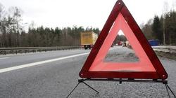 Tragiczny wypadek w Lubuskiem. Osiem osób w szpitalu - trasa S3 całkowicie zablokowana - miniaturka