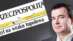 """Mariusz Staniszewski dla Fronda.pl o """"Trotylu na wraku Tupolewa"""": Hajdarowicz próbował robić z nas wariatów - miniaturka"""