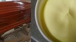 Bierz masło, choć drogie - margaryna niesie śmierć!!! - miniaturka