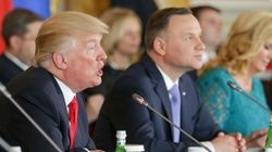 Departament Stanu USA dementuje informacje o ultimatum dla Polski - miniaturka