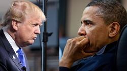 USA: Nie ma dowodów, że Obama podsłuchiwał Trumpa - miniaturka