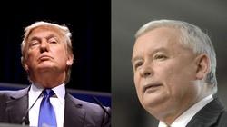 Reuters: Świat skręca w prawo za sprawą Trumpa i... Kaczyńskiego - miniaturka