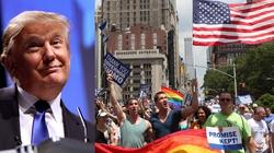 Koniec homomałżeństw w USA? Środowiska LGBT drżą - miniaturka