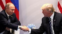 Trump przedłużył sankcje wobec Rosji - miniaturka