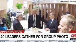 Spotkanie Trumpa z Putinem. Tego się nie spodziewał... - miniaturka