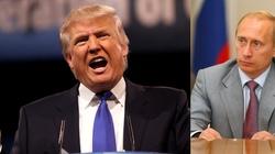Czarnecki: Krym, Trump, upadek mitu - miniaturka