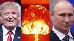 Ideolog Putina: Antyamerykanizm- wielka namiętność - miniaturka