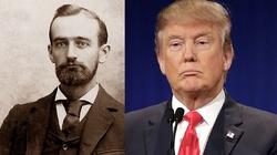Co by było gdyby. Dziadek Trumpa chciał wrócić z USA do Niemiec - miniaturka