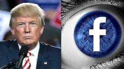 FB jak u Orwella! Blokuje konto Trumpa: ,,Aż dopokojowego przekazania władzy'' - miniaturka