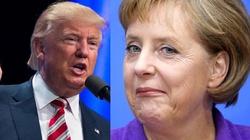 Rak: Niemcy obrazili się na Amerykę - miniaturka