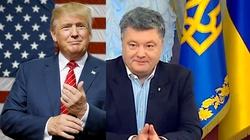 Trump nie zostawi Ukrainy na pastwę Putina? - miniaturka