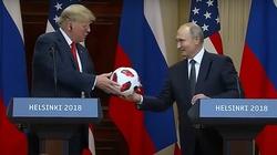 The Guardian: W 2016 r. Kreml opracował tajną operację, aby wesprzeć Trumpa i ,,zdestabilizować'' USA - miniaturka