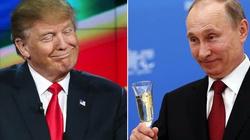 Partnerem do rozmowy dla Trumpa jest tylko Rosja - miniaturka