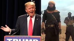 Trump: Tortury jak podtapianie skuteczne na terrorystów - miniaturka