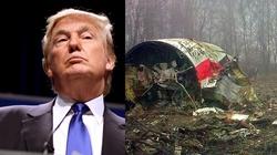 Senatorzy z USA do Trumpa jak śp. Lech Kaczyński: Z Rosją trzeba ostro!!! - miniaturka