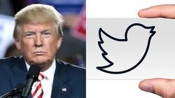 Trump ponownie ocenzurowany przez Twittera - miniaturka