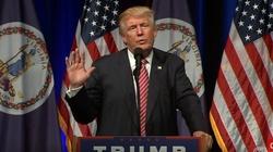 Chodakiewicz: Trump ma jeszcze szansę pokonać Clinton - miniaturka