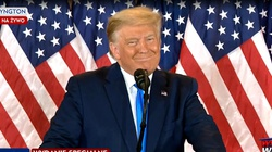 Donald Trump: Szykujemy się do świętowania! Wyniki są fenomenalne - miniaturka